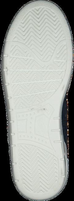Blaue HIP Sneaker H1863 - large