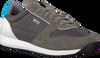 Graue HUGO BOSS Sneaker SONIC RUNN  - small