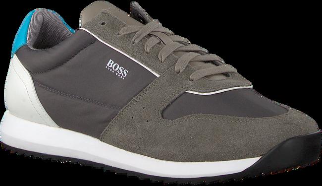 Graue HUGO BOSS Sneaker SONIC RUNN  - large