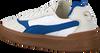 Weiße PUMA Sneaker CALI-0 VINTAGE  - small