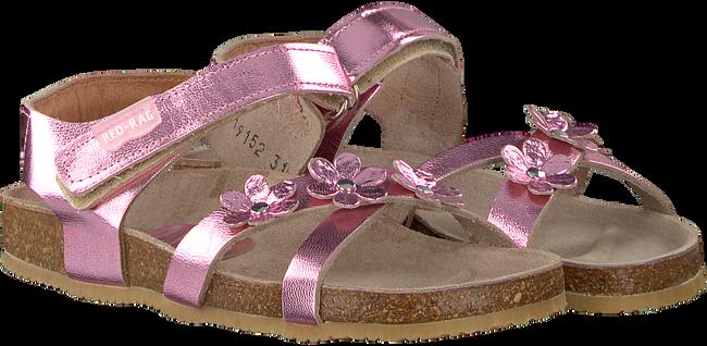 pink RED RAG shoe 19152  - large