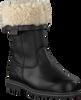 Schwarze KOEL4KIDS Ankle Boots KO0680  - small