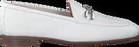 Weiße UNISA Loafer DALCY  - medium