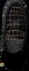 Schwarze KARMA OF CHARME Stiefeletten CAV - small