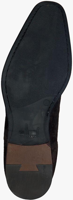 brown VAN BOMMEL shoe 20057  - larger