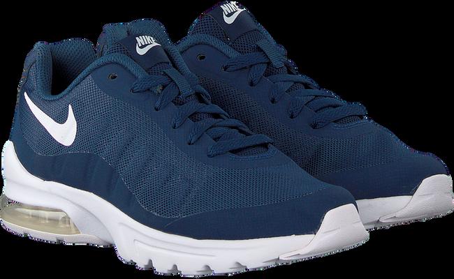 Blaue NIKE Sneaker AIR MAX INVIGOR/PRINT (GS) - large