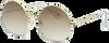 Beige IKKI Sonnenbrille DUFOUR - small