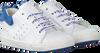Weiße SHOESME Sneaker low UR20S017  - small