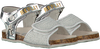 REPLAY Chaussure RIZZLE en argent  - small