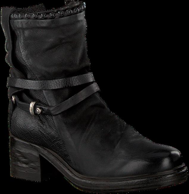 Schwarze A.S.98 Biker Boots 261216 203 6002 SOLE NOVA17 - large