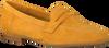 Gelbe NOTRE-V Mokassins 27980LX  - small