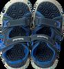 Blaue TIMBERLAND Sandalen ADVENTURE SEEKER 2 STRAP KIDS  - small