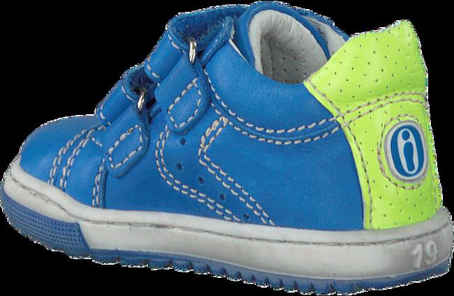 Blaue SHOESME Sneaker EF7S016 - large