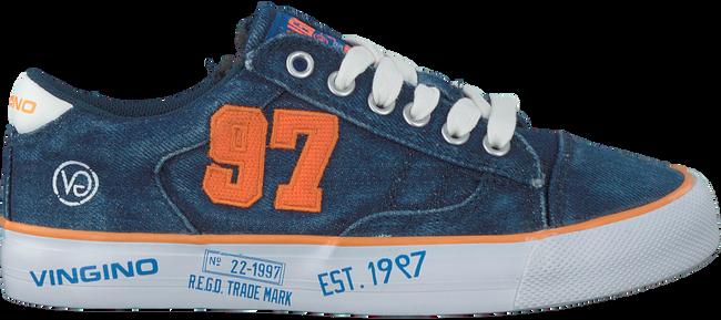 Blaue VINGINO Sneaker DAVE LOW 97 - large