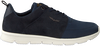 Blaue PME Sneaker MASON  - small