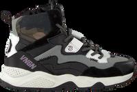 Schwarze VINGINO Sneaker high GIO MID  - medium