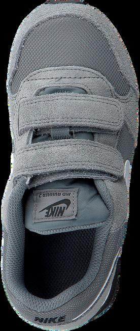 Weiße NIKE Sneaker MD RUNNER 2 (TDV)  - large