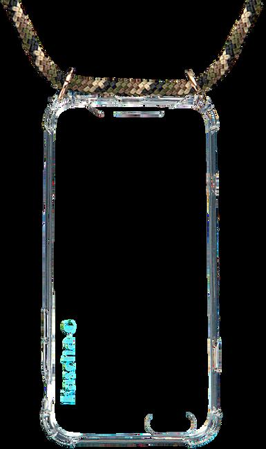 Grüne KASCHA-C Handy-Schutzhülle PHONECORD IPHONE 7/8  - large