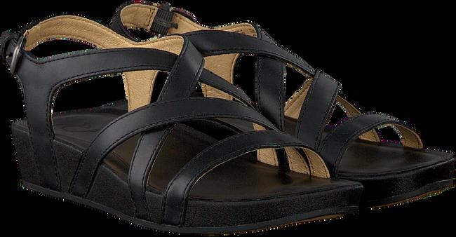 Black OLUKAI shoe NANA  - large