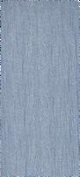 Blaue ABOUT ACCESSORIES Schal 384.11.743.0  - medium