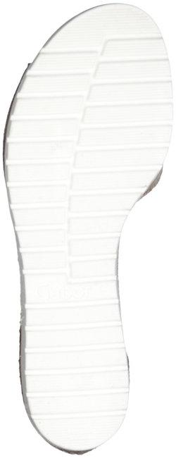 Beige GABOR Sandalen 570 - large
