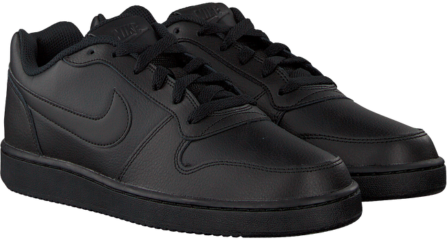 Schwarze NIKE Sneaker EBERNON LOW MEN - large