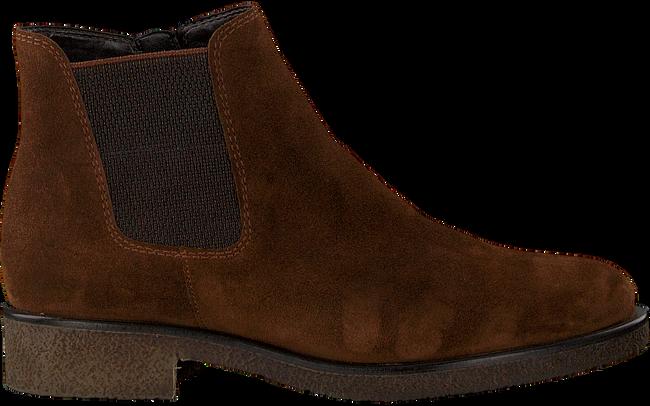 Cognacfarbene GABOR Chelsea Boots 92.701.35 - large
