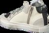 Weiße P448 Sneaker LOVE - small