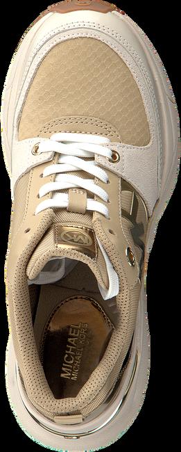 Grüne MICHAEL KORS Sneaker low MICKEY TRAINER  - large