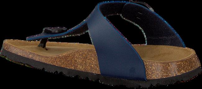 Blue WARMBAT shoe SCHLOBBERG BIO CHAMPION BF  - large