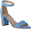Blaue GUESS Sandalen MELISA  - small