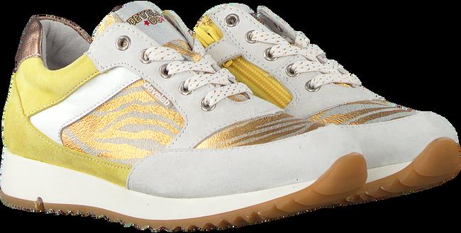Gelbe DEVELAB Sneaker low 42564  - large