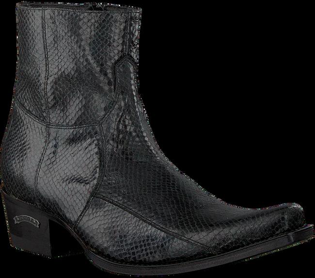 Schwarze SENDRA Cowboystiefel 5200  - large