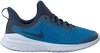 Blaue NIKE Sneaker NIKE RENEW RIVAL (GS) - small