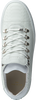 Weiße NUBIKK Sneaker JAGGER JOE CLASSICS  - small