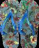 Blaue VINGINO Zehentrenner SALLIE - small
