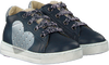 Blaue FALCOTTO Sneaker HEART - small