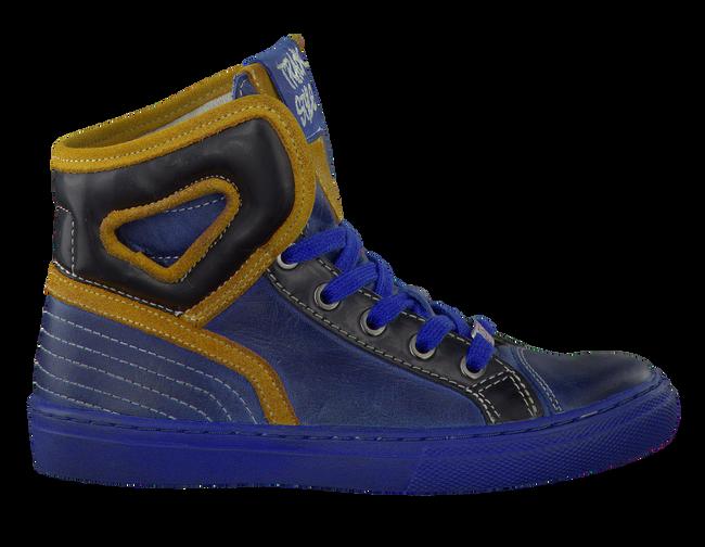 Blaue TRACKSTYLE Sneaker 314763 - large