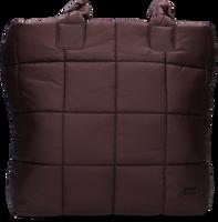 Rote DAY ET Handtasche PUFFY BAG  - medium