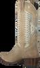 Beige SENDRA Cowboystiefel 14144 - small