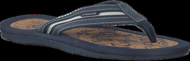 MCGREGOR SLIPPERS LONGBEACH - large