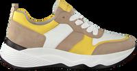 Beige GABOR Sneaker low 490.1  - medium