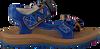 Blaue SHOESME Sandalen OU8S115 - small