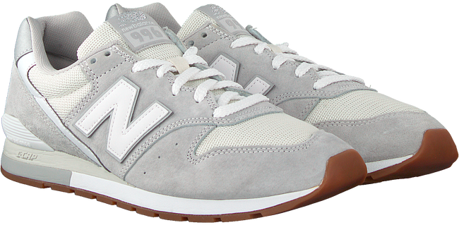 Graue NEW BALANCE Sneaker low CM996  - large