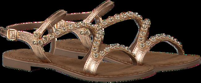 bronze LAZAMANI shoe 75.582  - large