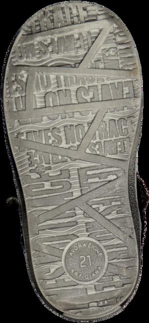 Silberne JOCHIE Langschaftstiefel 14096 - large
