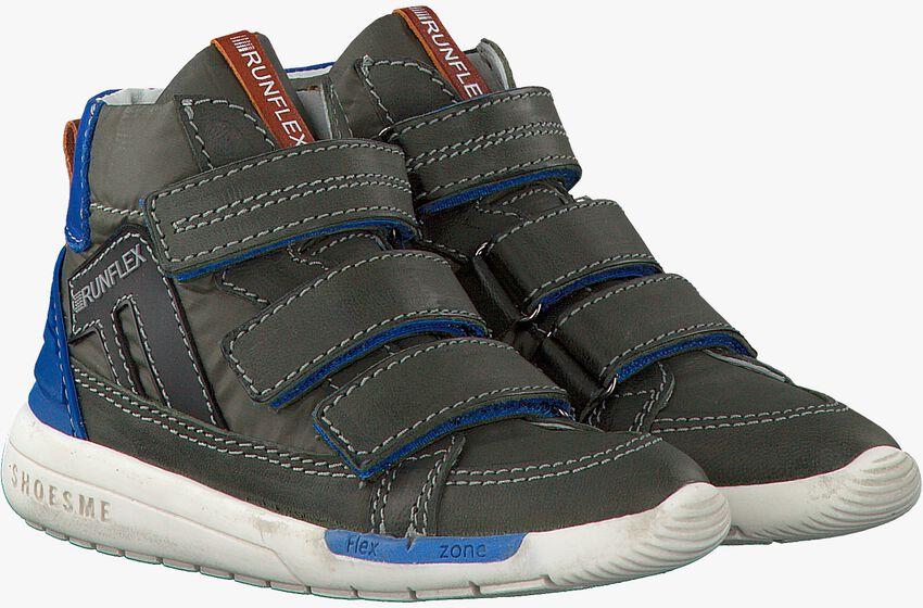 Grüne SHOESME Sneaker RF7W087 - larger