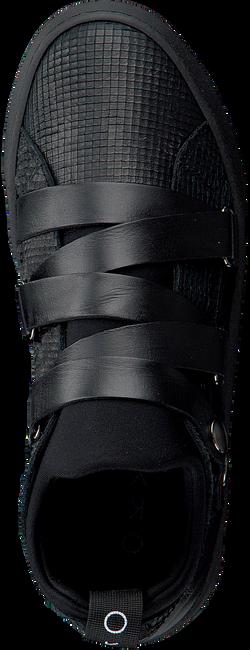 Schwarze OKYO Sneaker 1198K03 - large