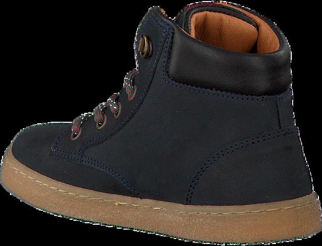 Blaue DEVELAB Sneaker 41485 - large