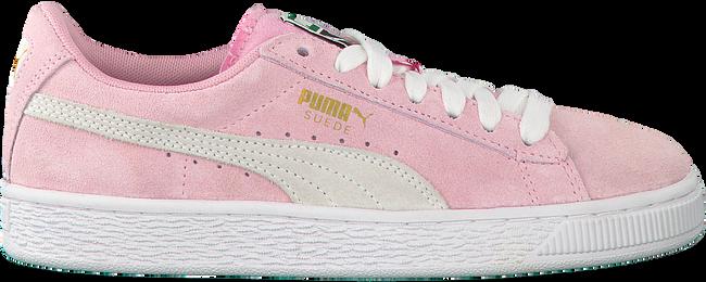 Rosane PUMA Sneaker SUEDE JR - large